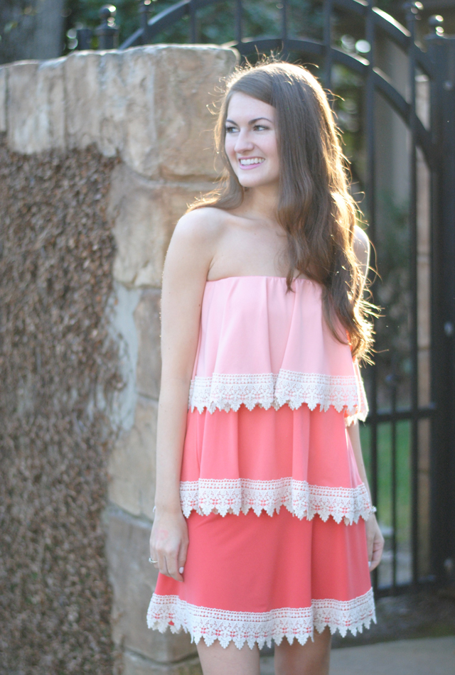 L.Mae Boutique dress