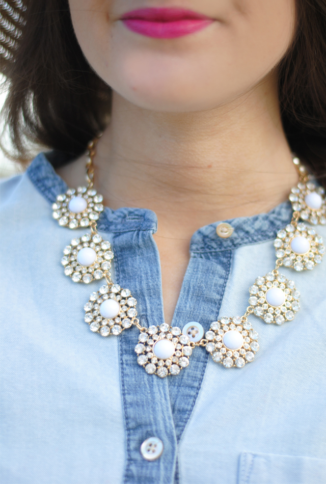 Kute n Klever necklace
