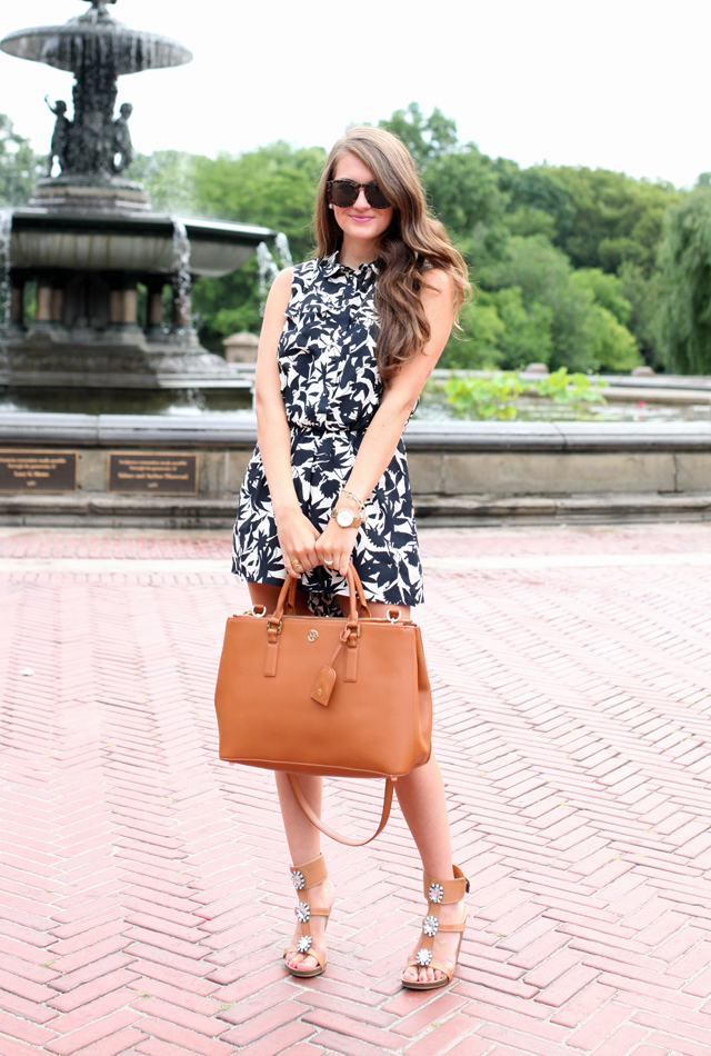Cute outfit for NYC
