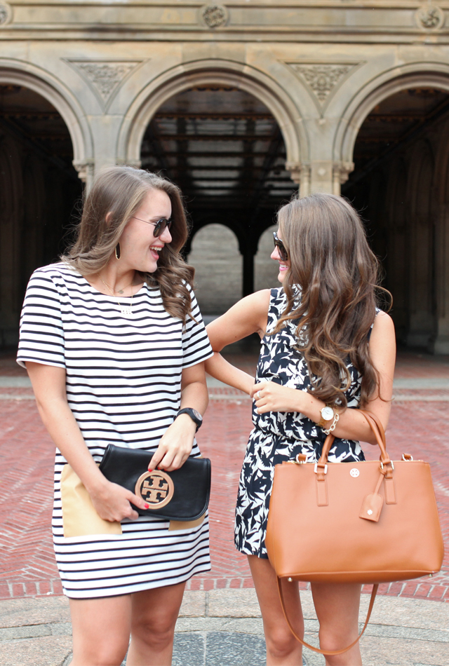Cute outfits for NYC