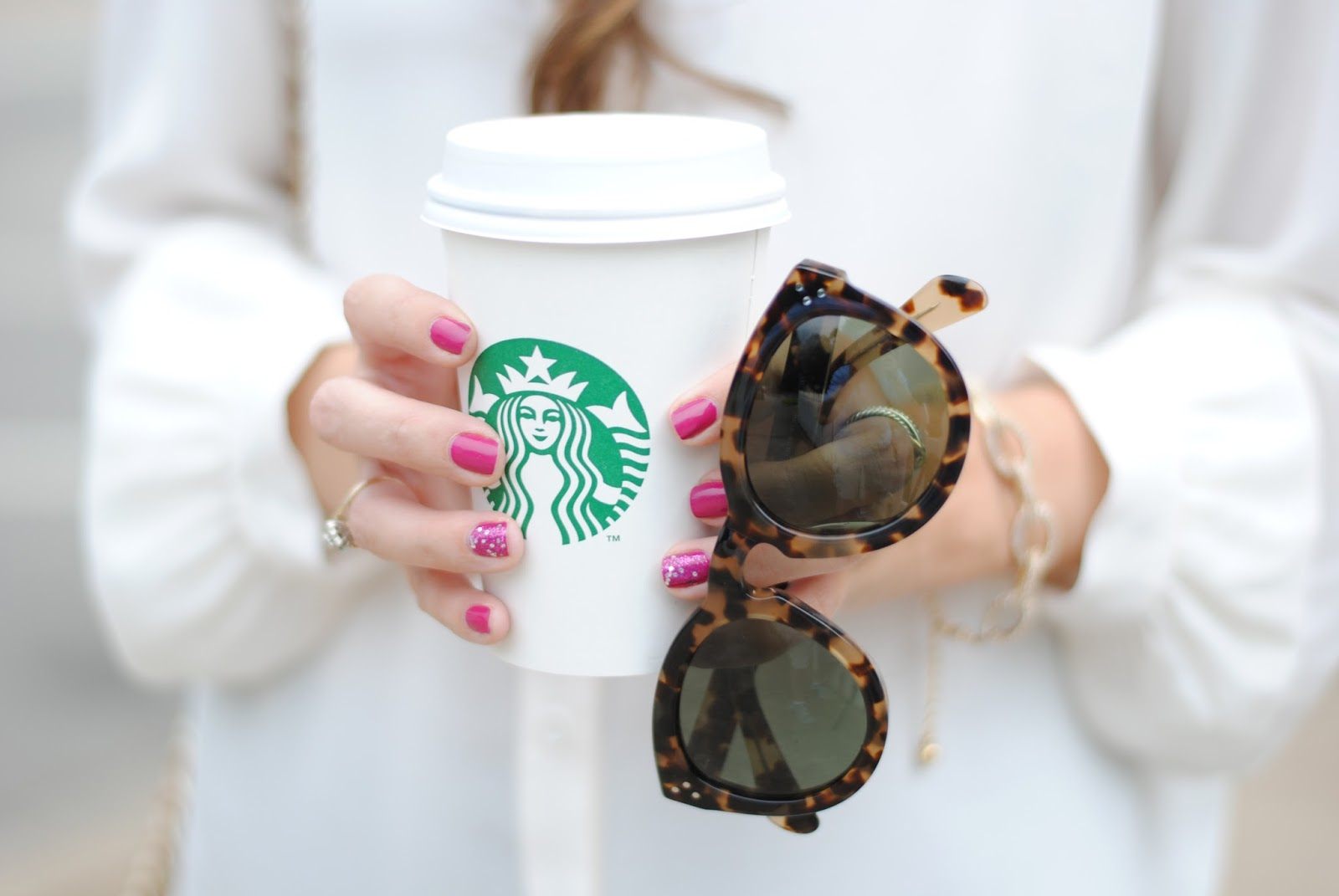Love these Celine sunglasses!