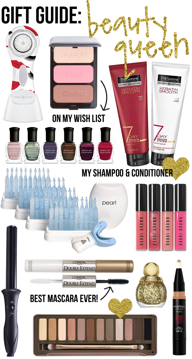 Gift Guide For The Beauty Lover Tried True Favorites