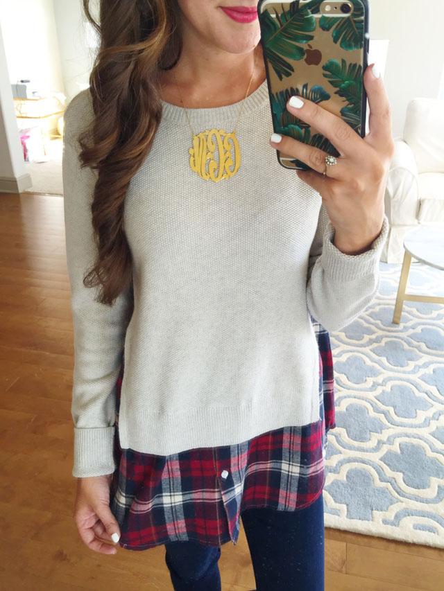 Nordstrom Anniversary Sale sweater