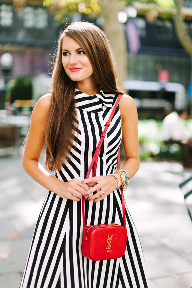 pretty look for fashion week!