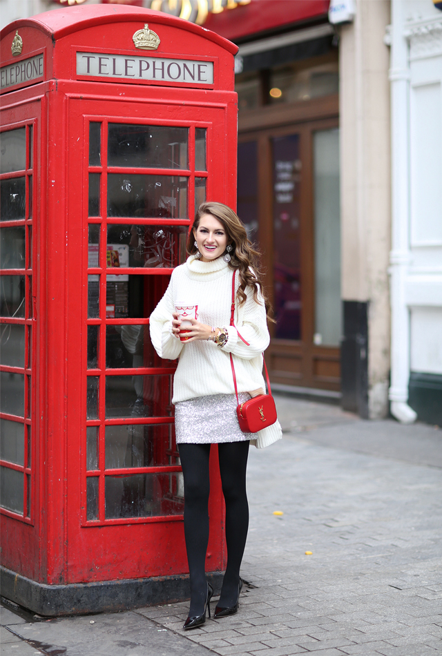 What to wear to London