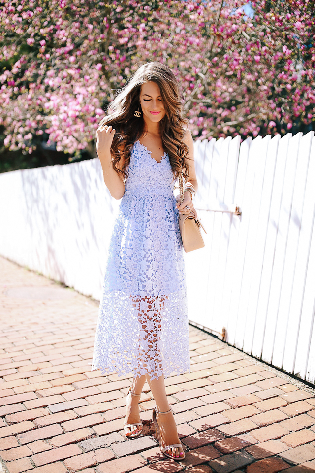 What To Wear To A Spring Wedding Southern Curls Amp Pearls